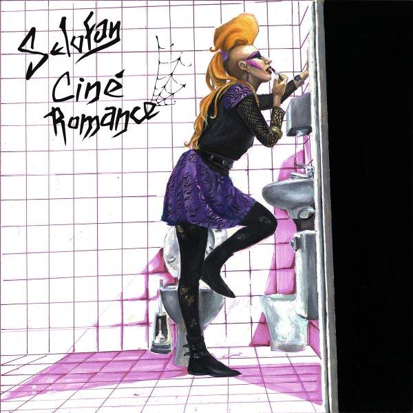 Selofan - Cine Romance (LP; 2017)