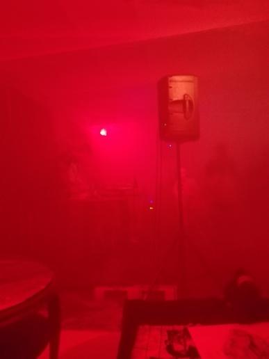 Void Mirror (Secret Rituals 28.04.2017)
