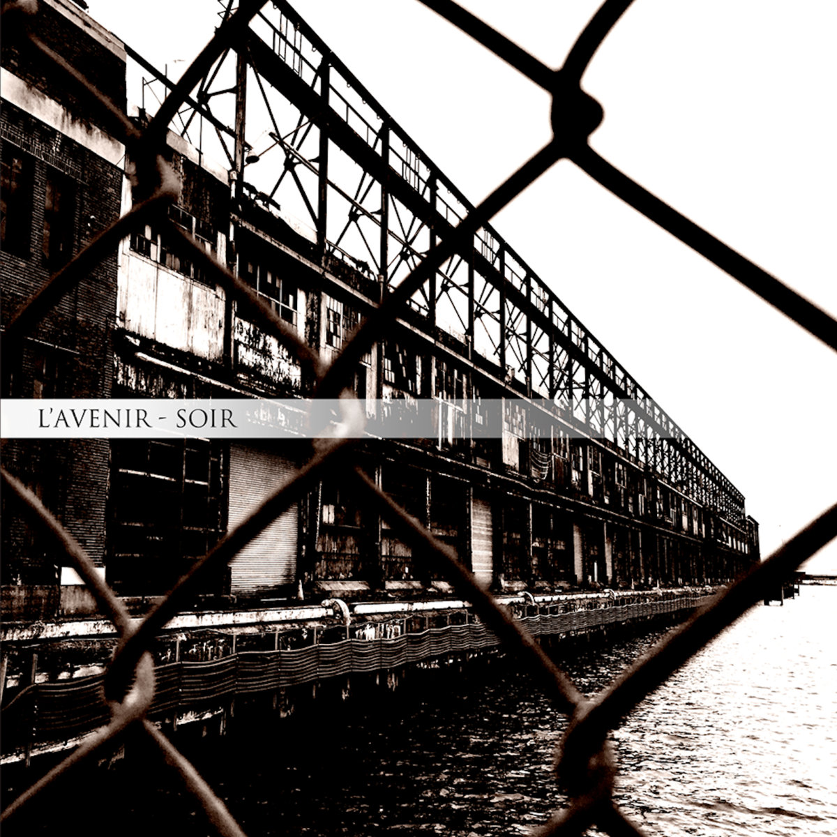 L'Avenir - Soir (LP; 2017)