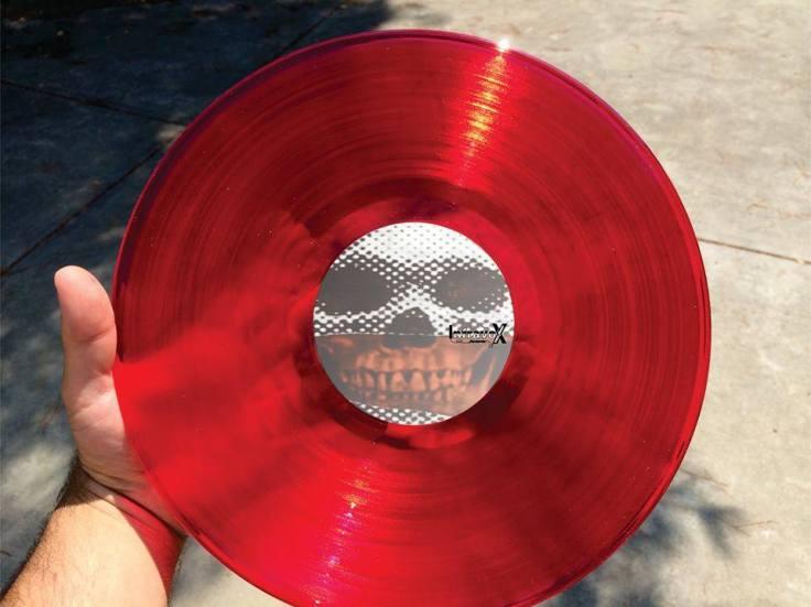 Memorias de un Continente II (vinyl)