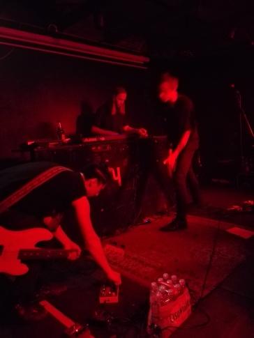 Ritual Howls (07.06.2017)