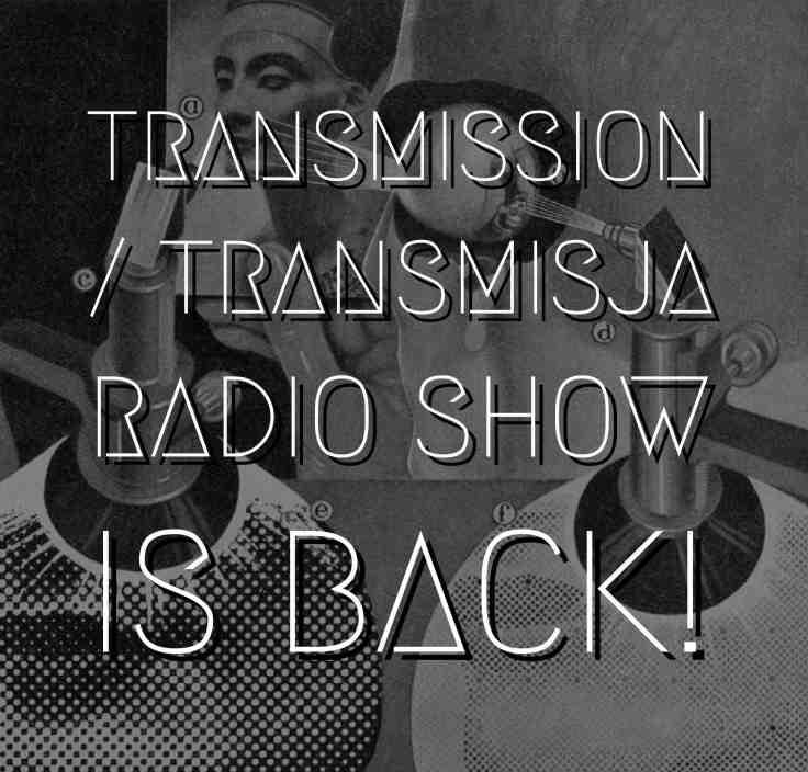 Transmission Transmisja radio show (23.08.2017)