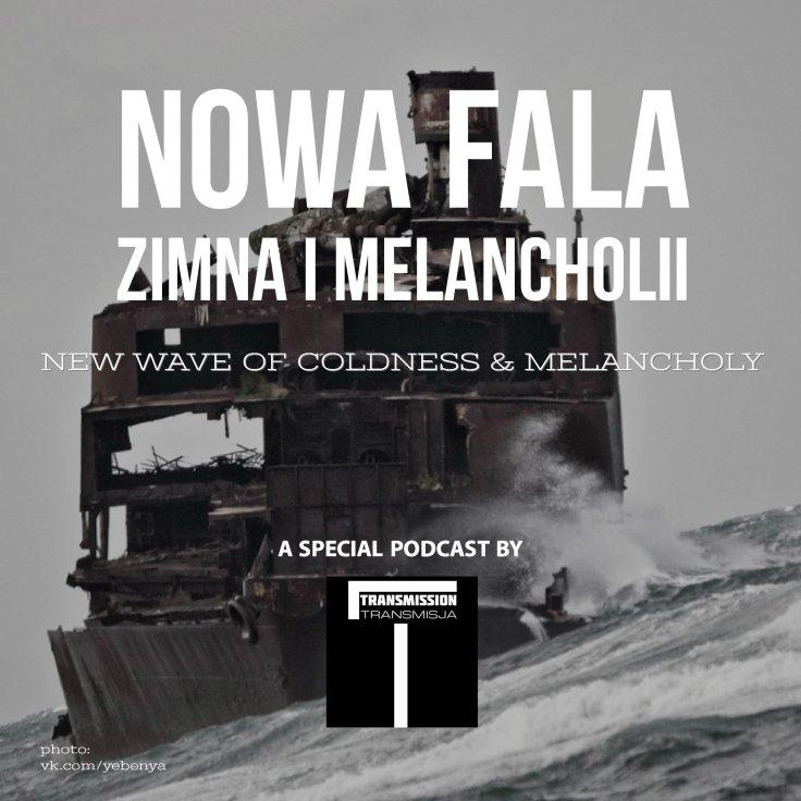 Transmission Transmisja - special podcast (01.11.2017)