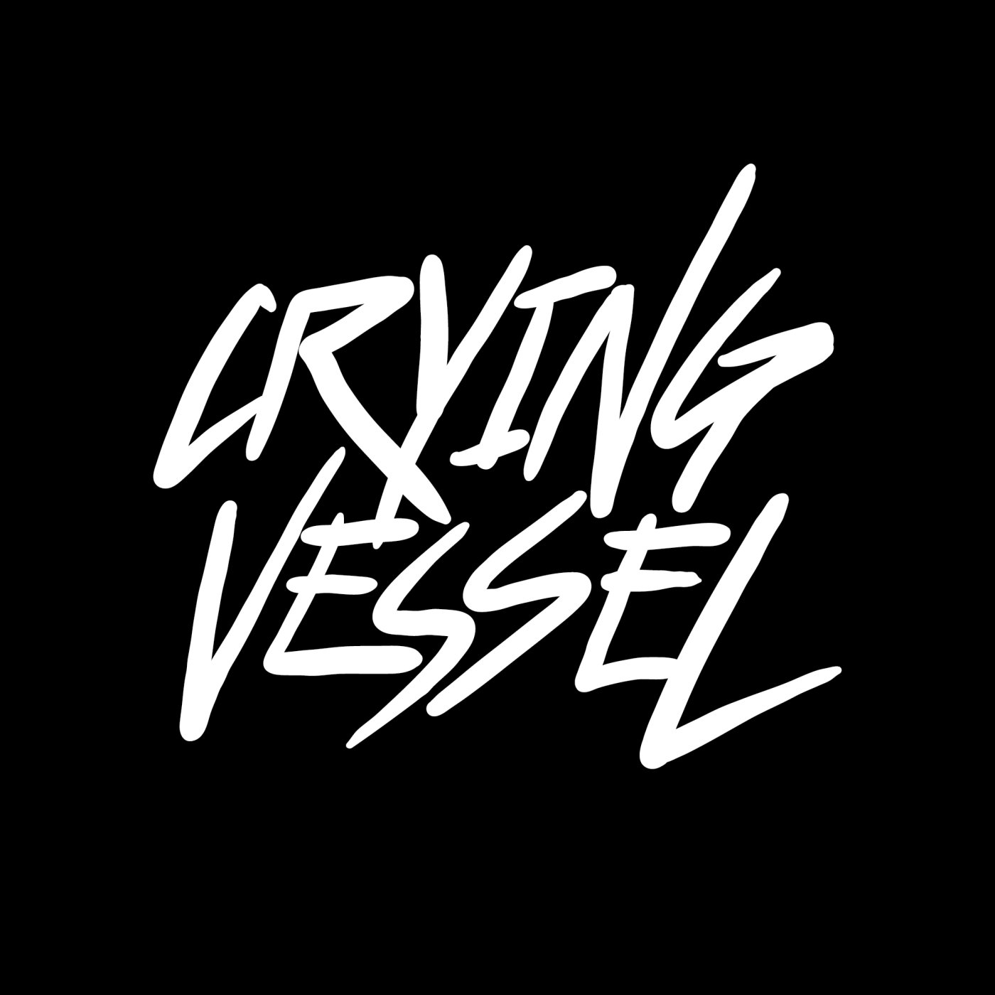 Crying Vessel - A Beautiful Curse (LP; 2017)