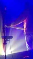 Veil Of Light (Chmury; 20.10.2017)