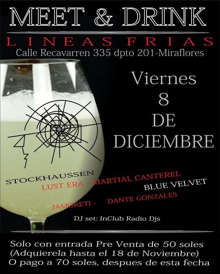 Lineas Frias (Peru - 09.12.2017)