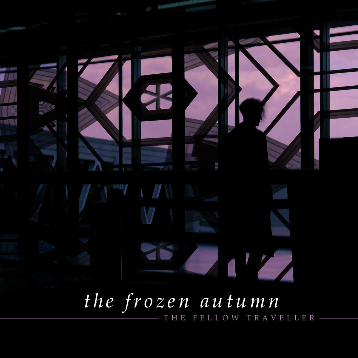 The Frozen Autumn - The Fellow Traveller (LP; 2017)