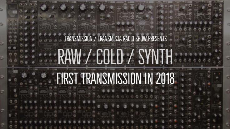 Transmision Transmisja radio show (10.01.2018)
