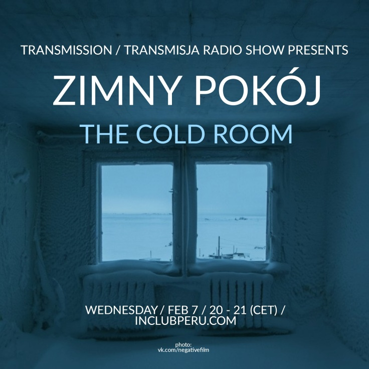 Transmission Transmisja radio show (07.02.2018)