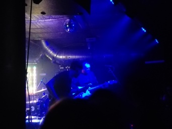 Bleib Modern (Klub Hydrozagadka, Warszawa, 24.03.2018)