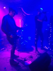 Decadent Fun Club (Klub Hydrozagadka, Warszawa, 24.03.2018)
