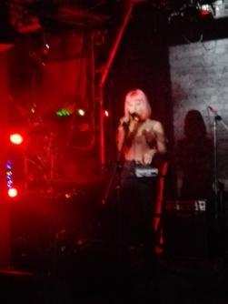 SKY (live at Klub Hydrozagadka, Warsaw, 24.03.2018)