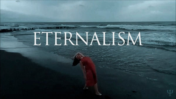 Psi - Eternalism (single; 2018)