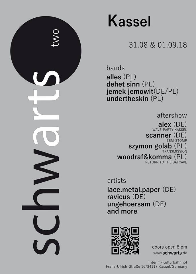 Schwarts Festival 2018