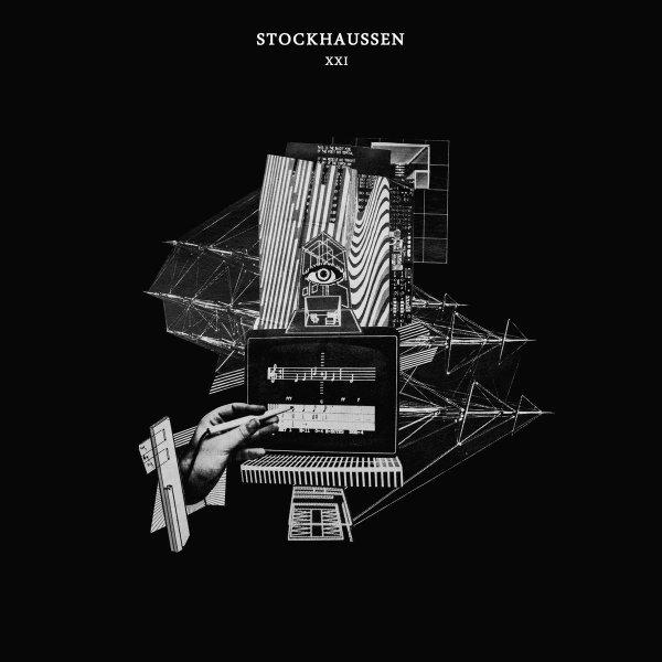 Stockhaussen - XXI (LP; 2018)