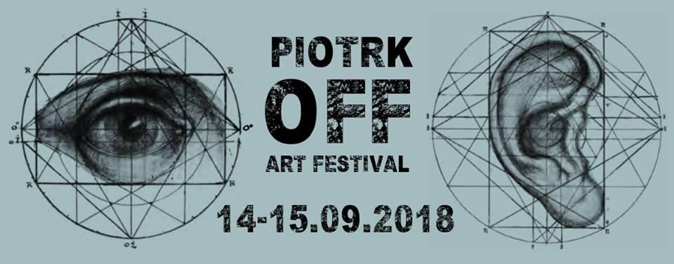 Piotrkoff Art Festival 2018