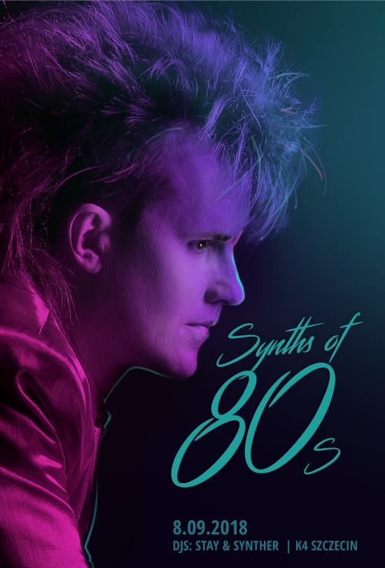 Synths of 80s (K4 - Szczecin - 08.09.2018)