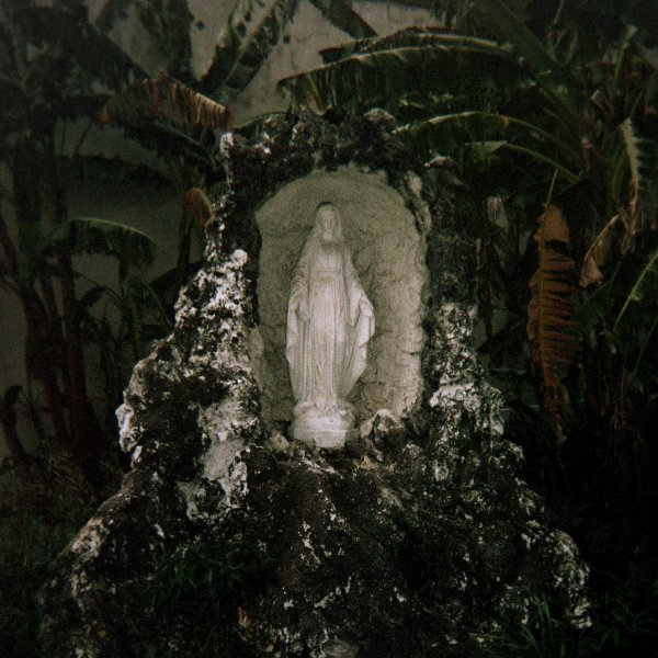 milliken chamber - absence (2019)