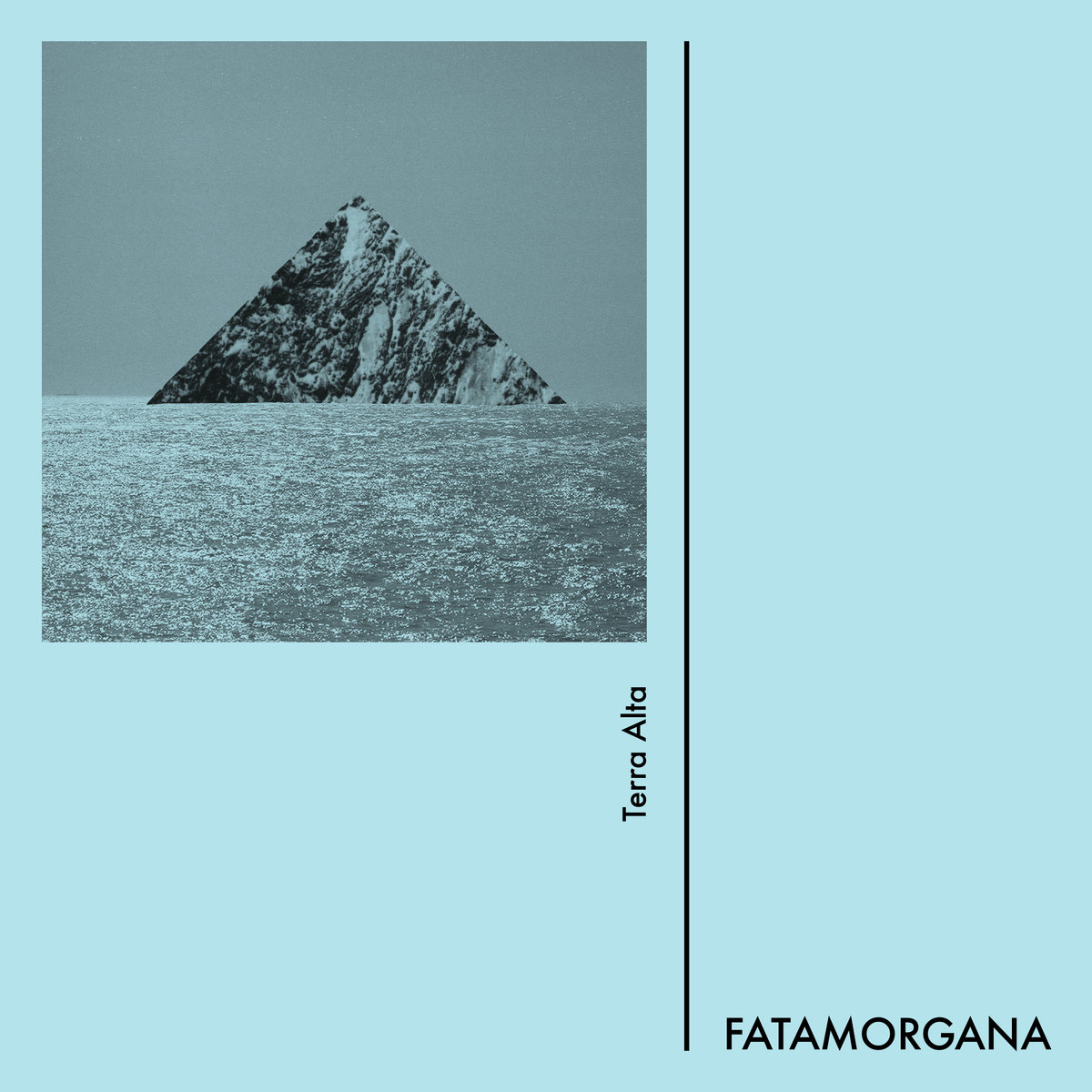 Fatamorgana - Terra Alta (LP, digital; 2019)
