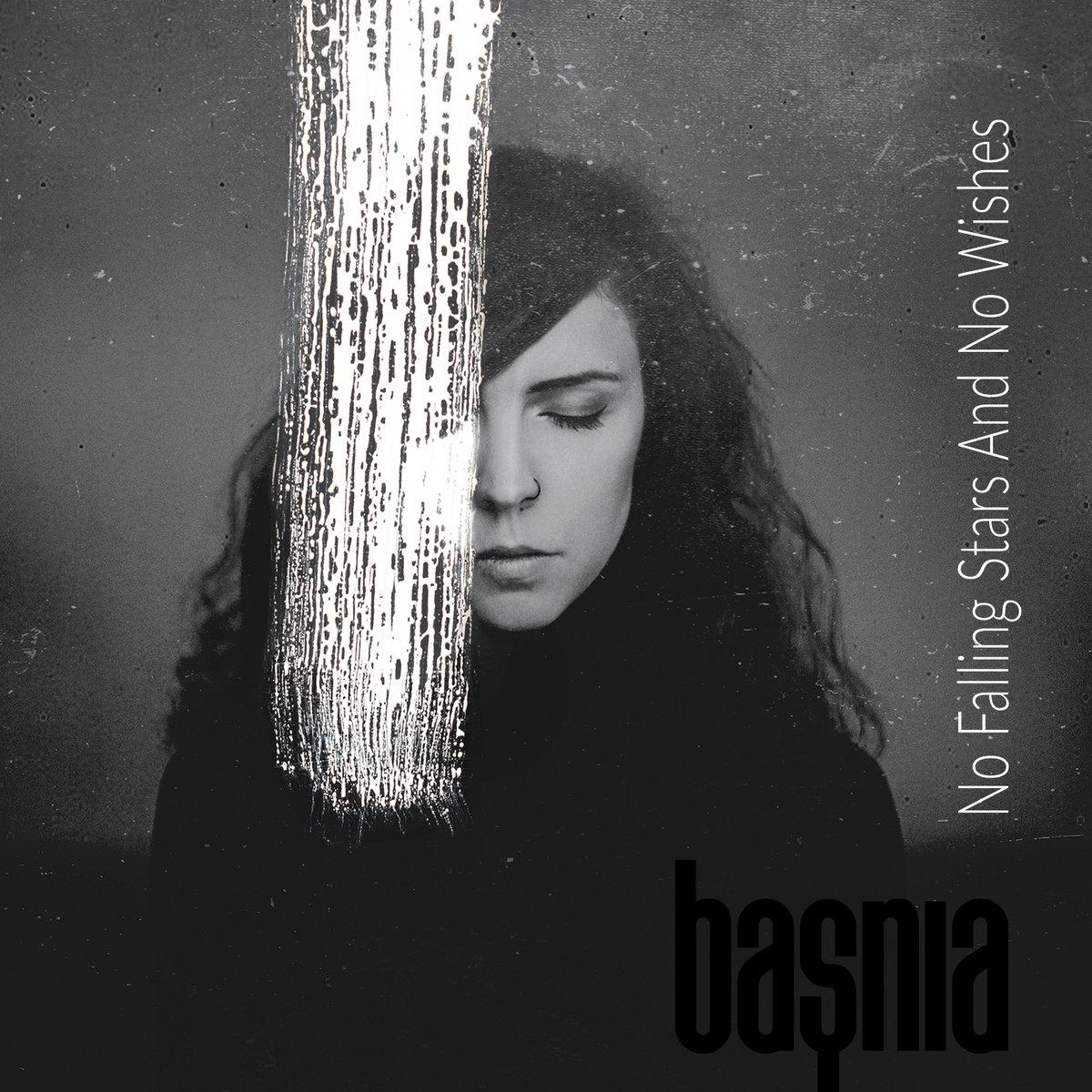basnia - No Falling Stars And No Wishes (CD - digital; 2019)