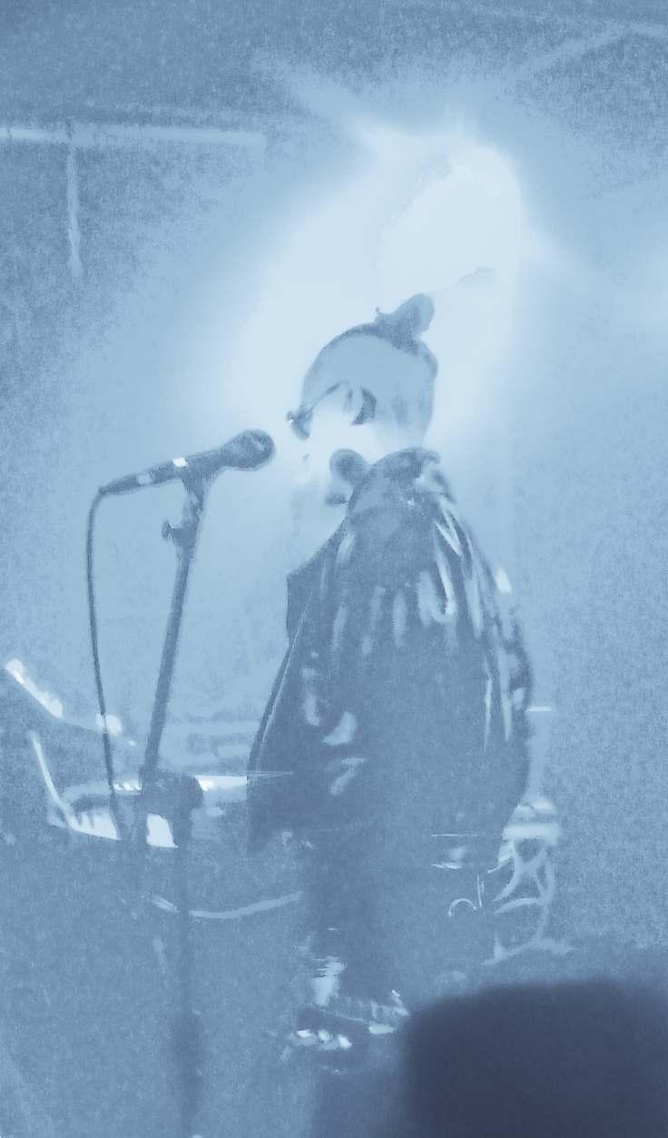 Decadent Fun Club (Chmury; Warszawa; 29.03.2019)