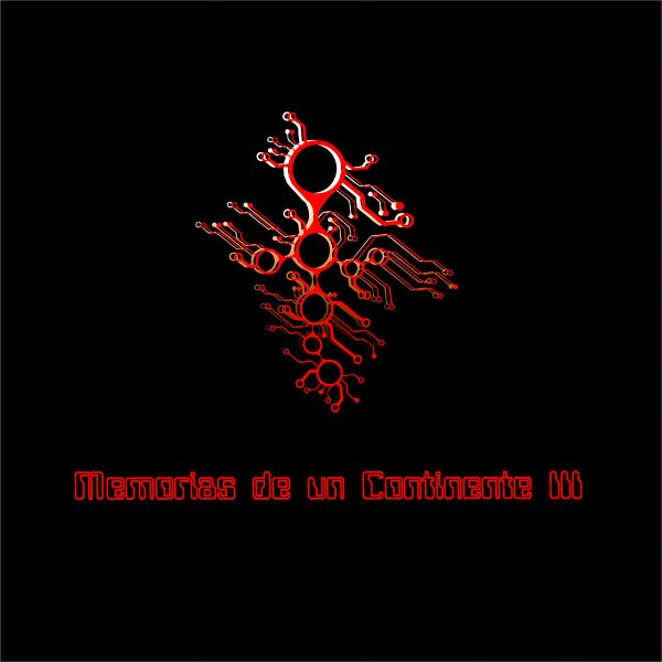 Infravox Records - Memorias de un Continente III (LP, kompilacja, 2019)