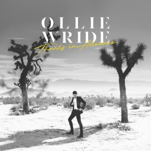 Ollie Wride - Thanks in Advance (LP; 2019)