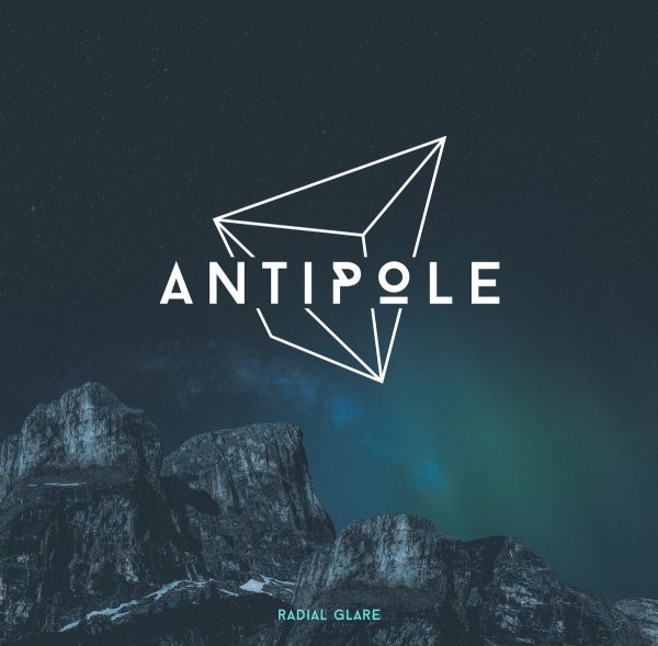 Antipole - Radial Glare (CD, LP; 2019)