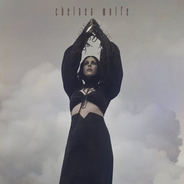 Chelsea Wolfe - Birth of Violence (LP; 2019)