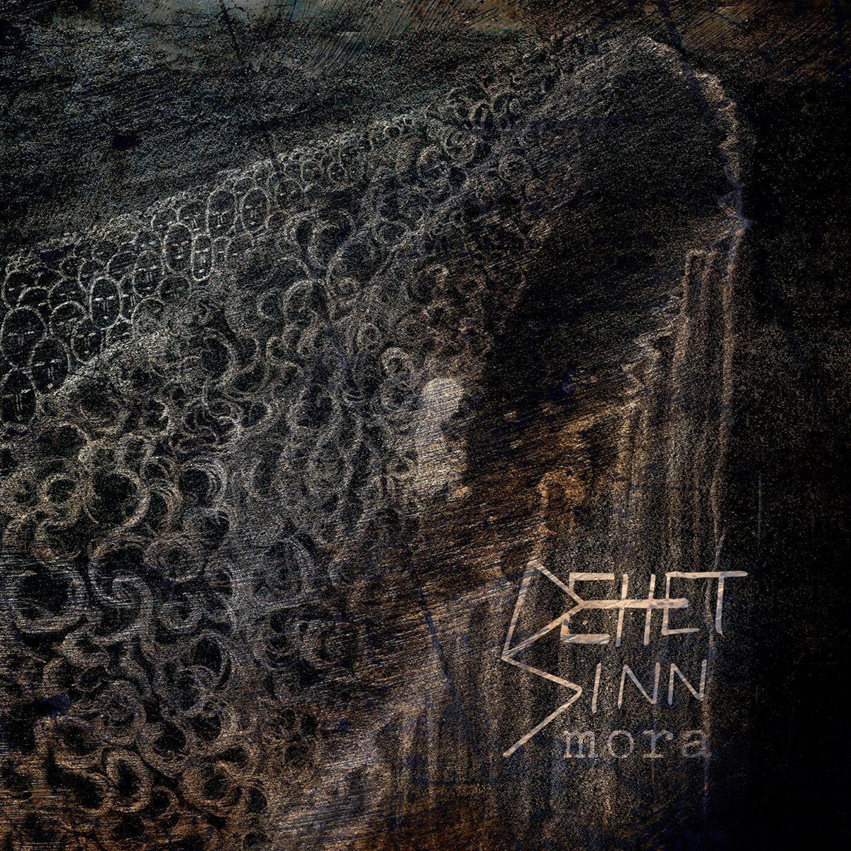 Dehet Sinn - Mora (CD, digital 2019)
