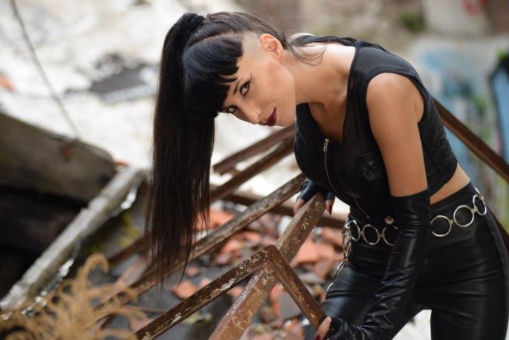 Marta Raya (fot. Davide Faranda)