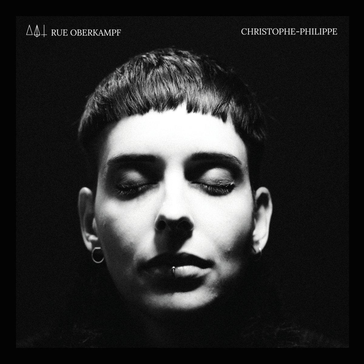Rue Oberkampf - Christophe-Philippe (LP; 2019)