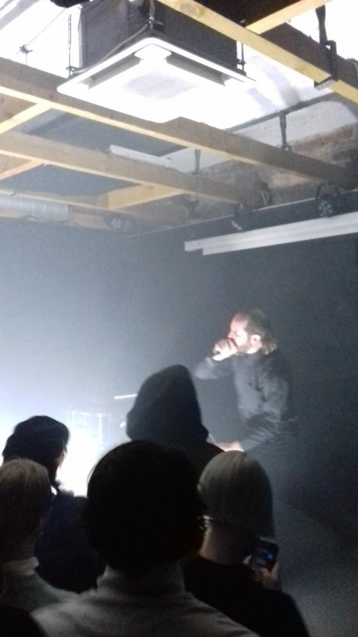 Kontravoid - Chmury (29.11.2019)