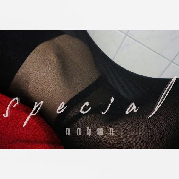 NNHMN - Special (singiel; 2019)