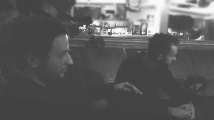 Kosy - rozmowa w klubie Pogłos
