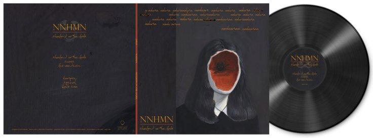 NNHMN - Shadows In The Dark (płyta winylowa z okładką)
