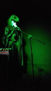 Marta Raya w CH25 (fot. Szymon Gołąb)
