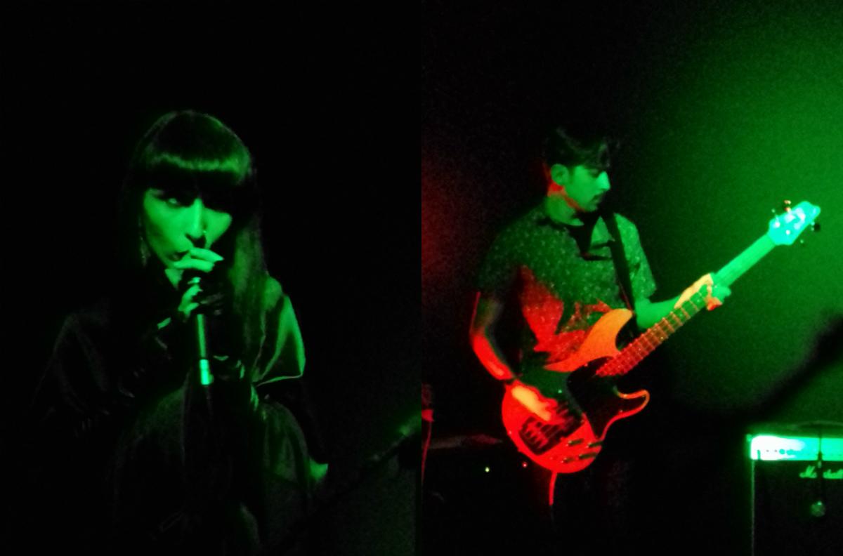 Marta Raya - Moonlight Meadow (14.02.2020)