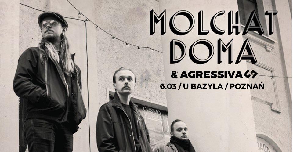 Mochat Doma - U Bazyla - Poznań - 06.03.2020
