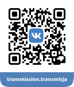 Transmission Transmisja Podcast VK - com