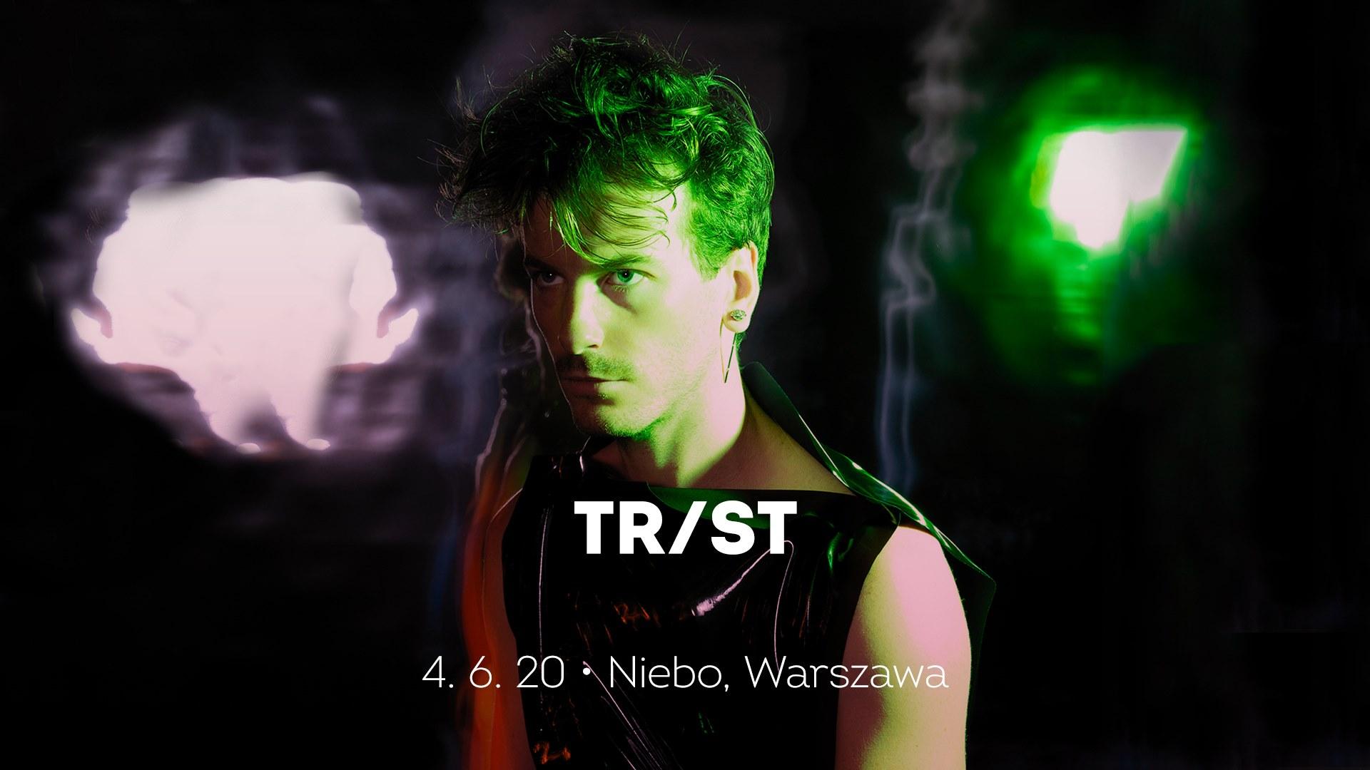 TRST - Niebo - Warszawa - 04.06.2020