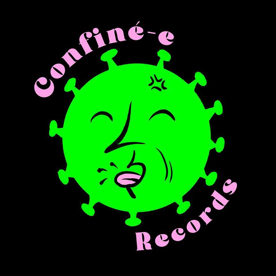 Confiné-e Records