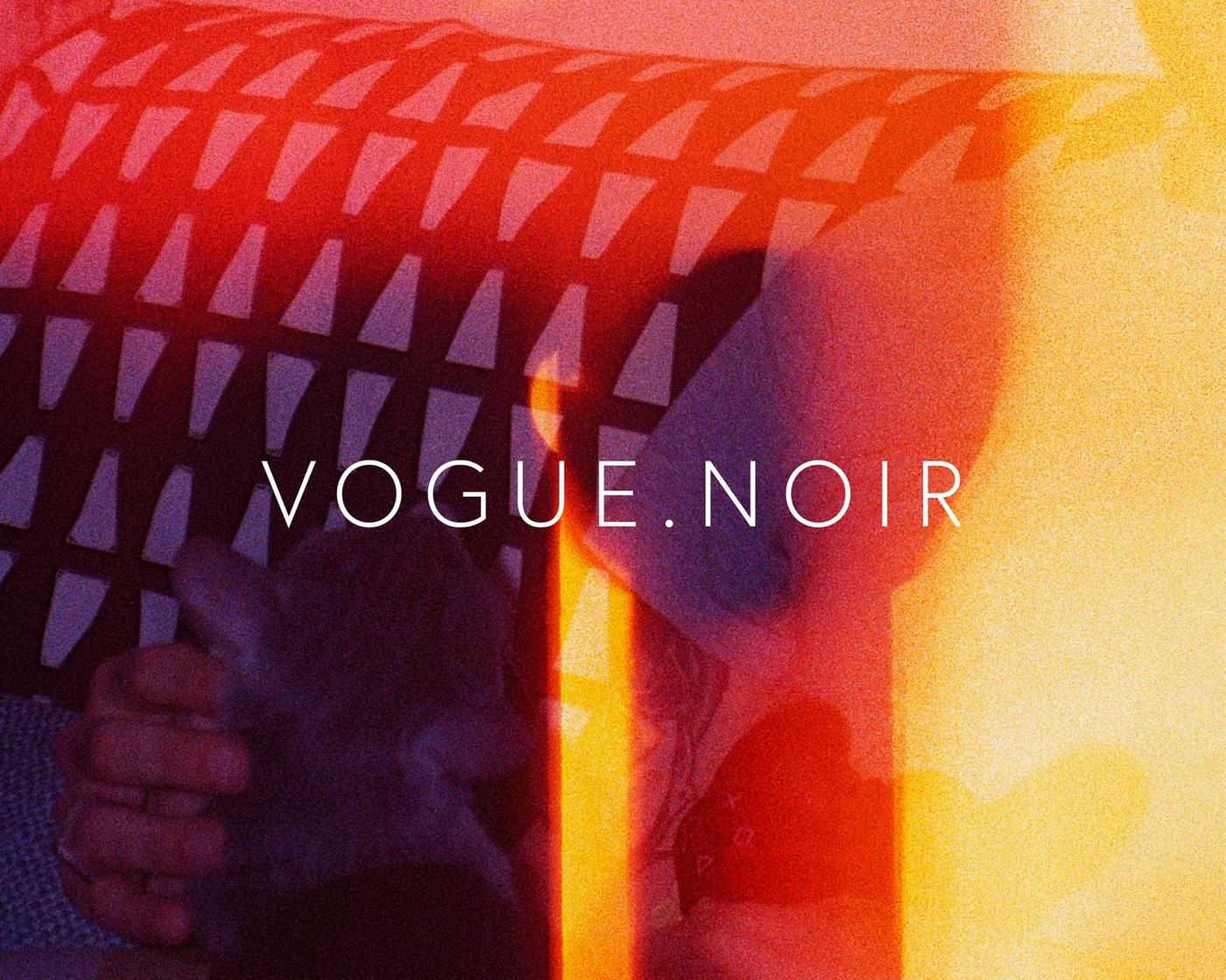 Voque Noir - Resolution (LP, 2020)