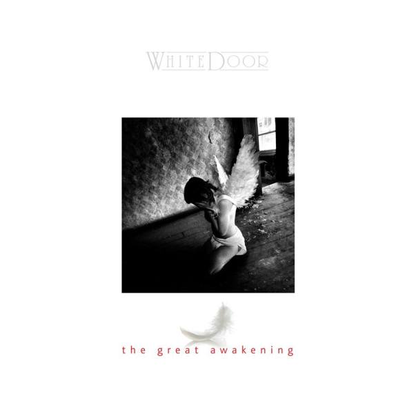 White Door - The Great Awakening (LP, 2020)