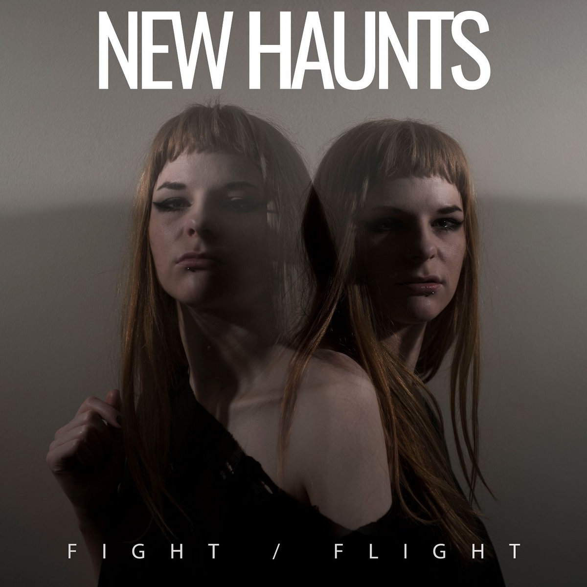 New Haunts - Fight - Flight (LP 2020)