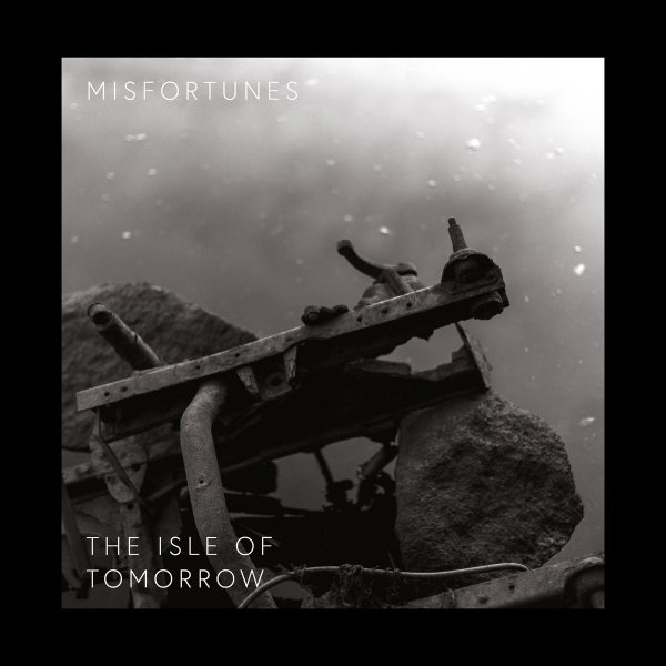Misfortunes - The Isle of Tomorrow (LP, 2020)