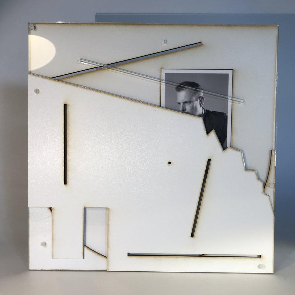 Objetrouvé n°6 - Martial Canterel - Collector n°8-20