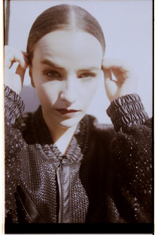 Ela Minus (fot. Juan Ortiz Arenas, Domino Recordings Company)