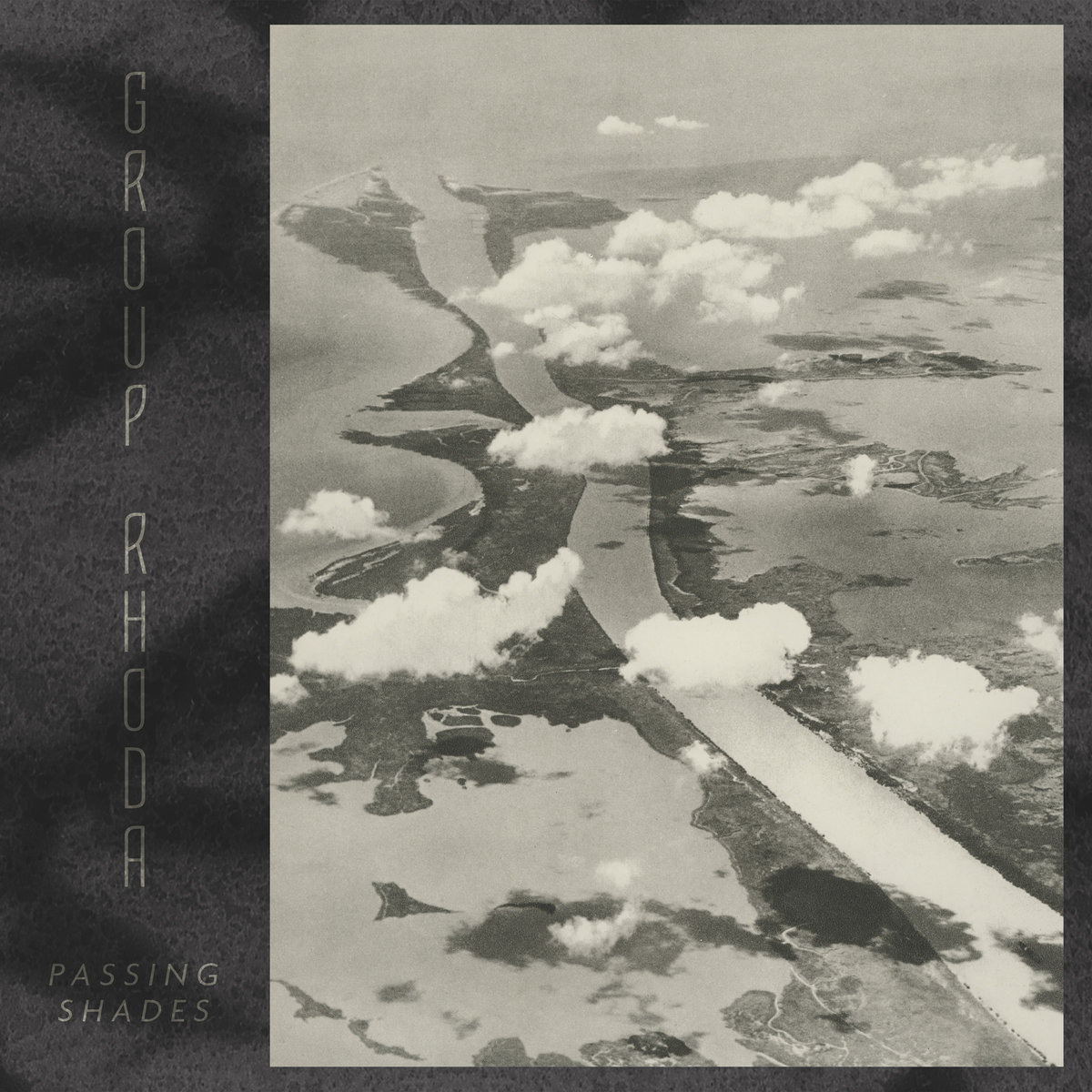 Group Rhoda - Passing Shades (LP, 2020)