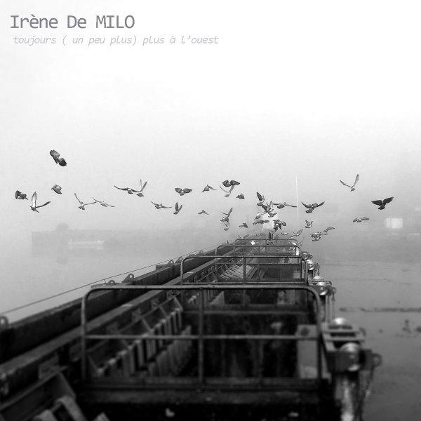 Irène de Milo - toujours à l'ouest (EP, 2020)